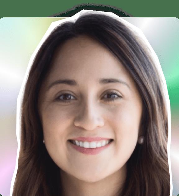 Anahi Sosa - Perfekto Co-Founder