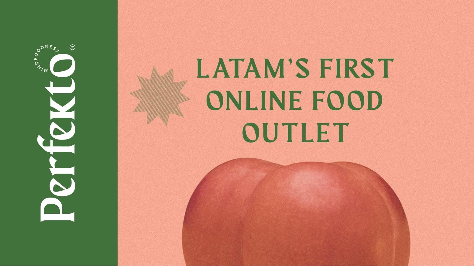 Latam food outlet