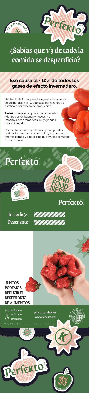 Stickers Perfecto