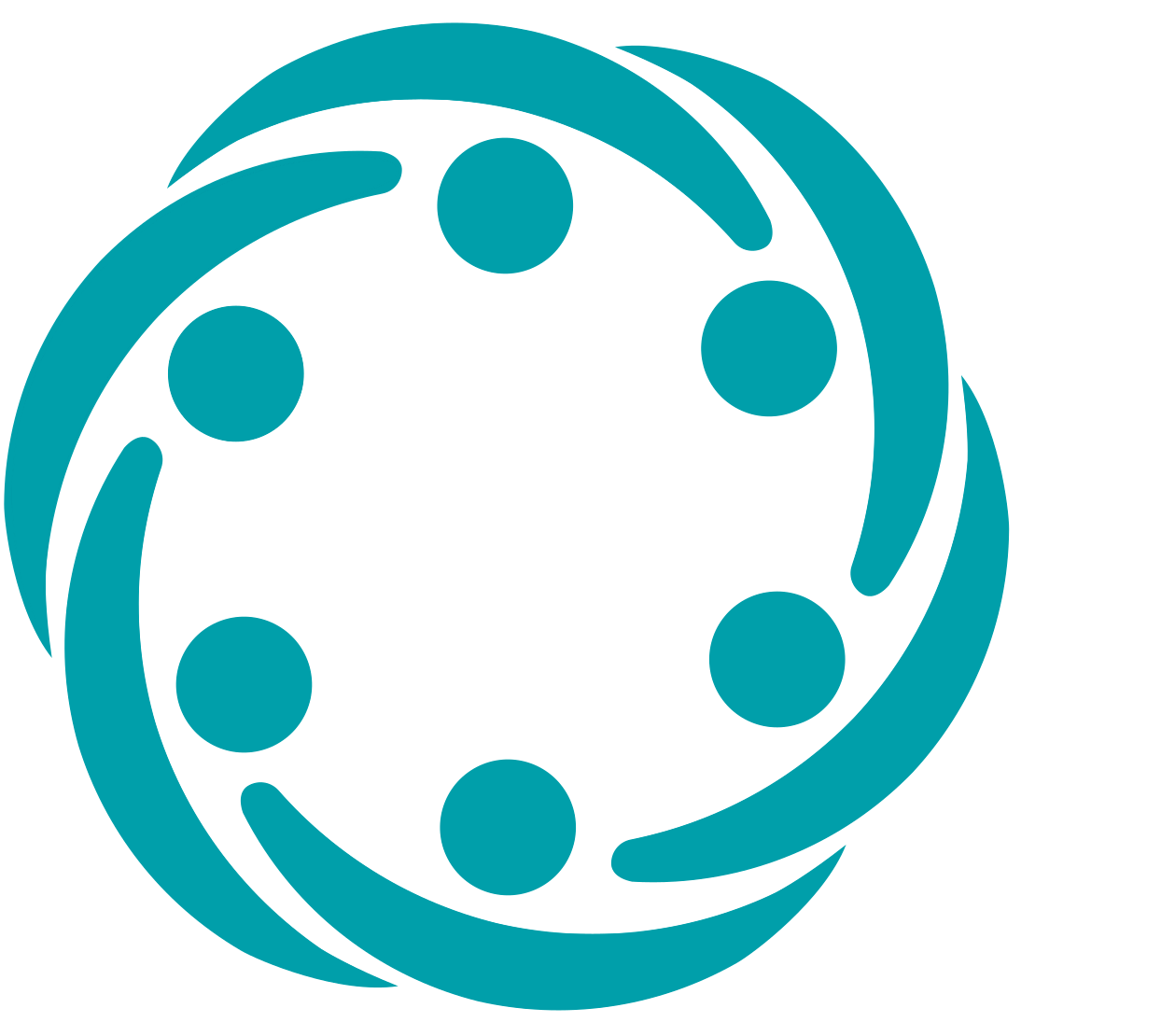 Generation Pledge logo