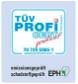 Logo TÜV Profi