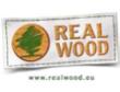 Logo Real Wood