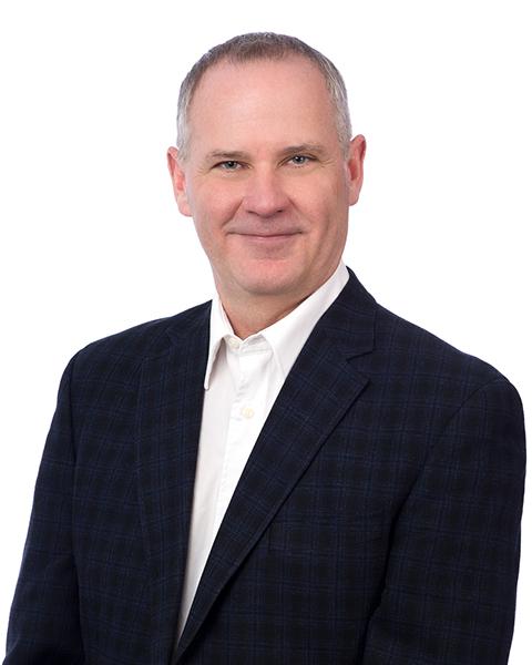 Gary Hannah, Vocantas CEO