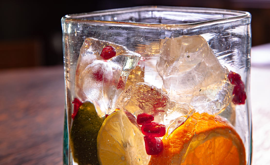 Rum Dawa