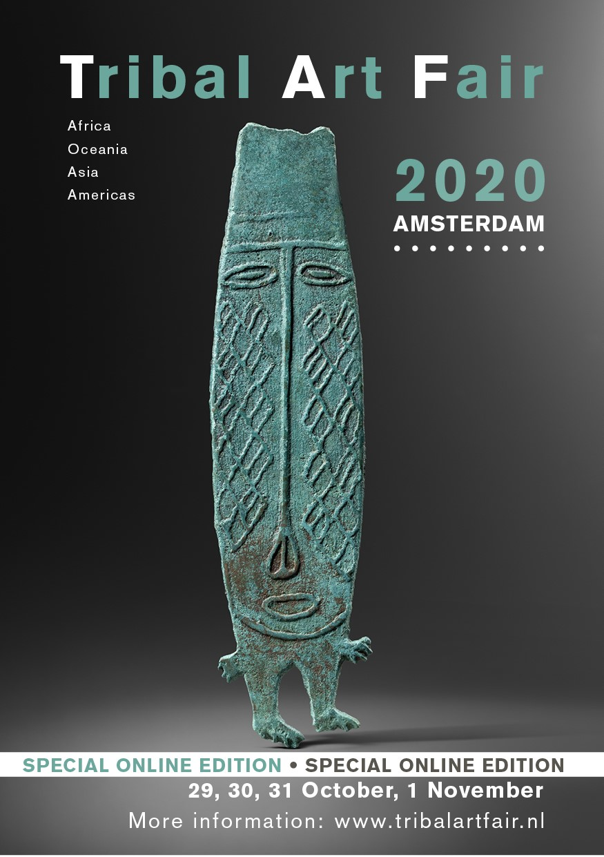 AMSTERDAM TRIBAL ART FAIR