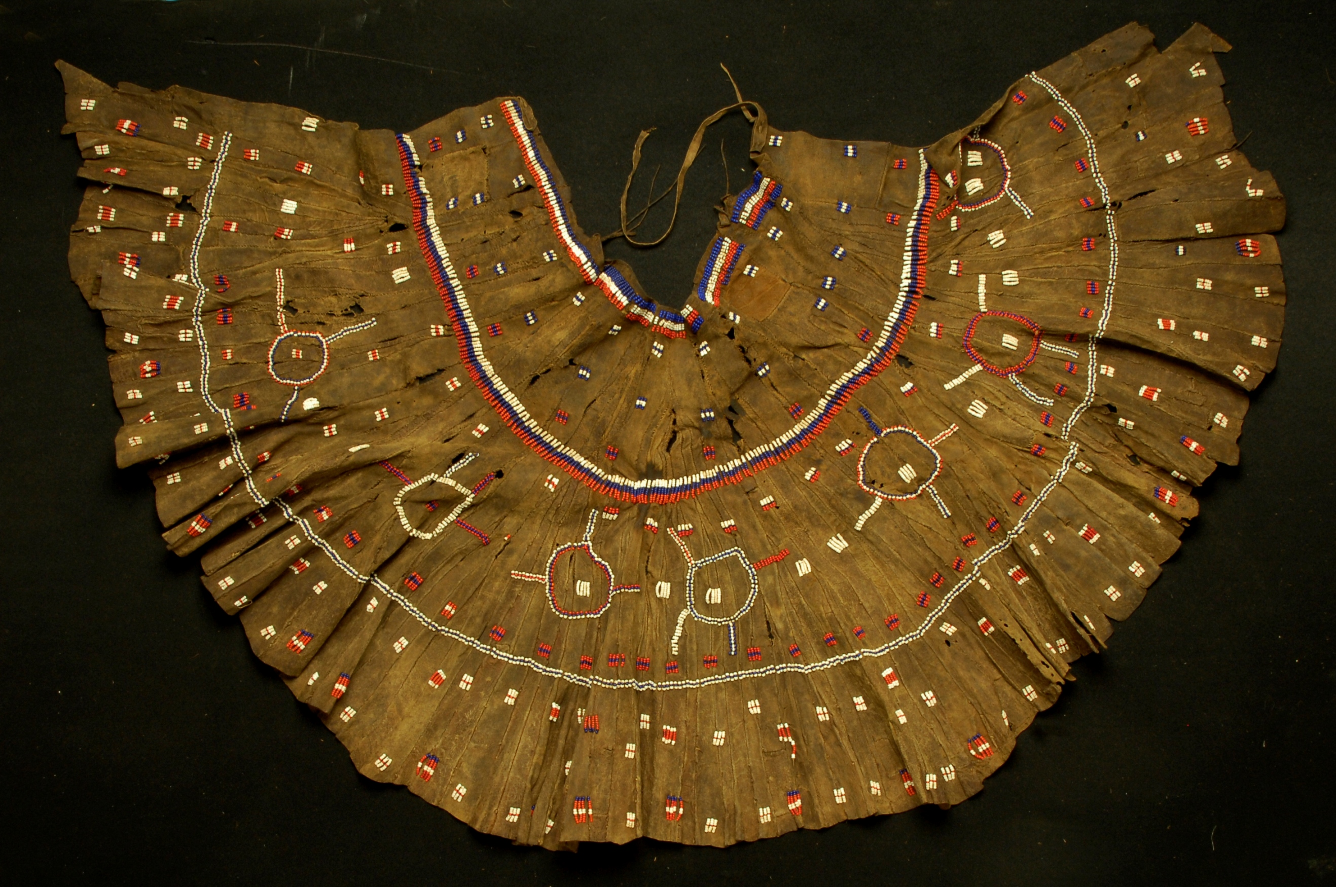 Ceremonial Skirt
