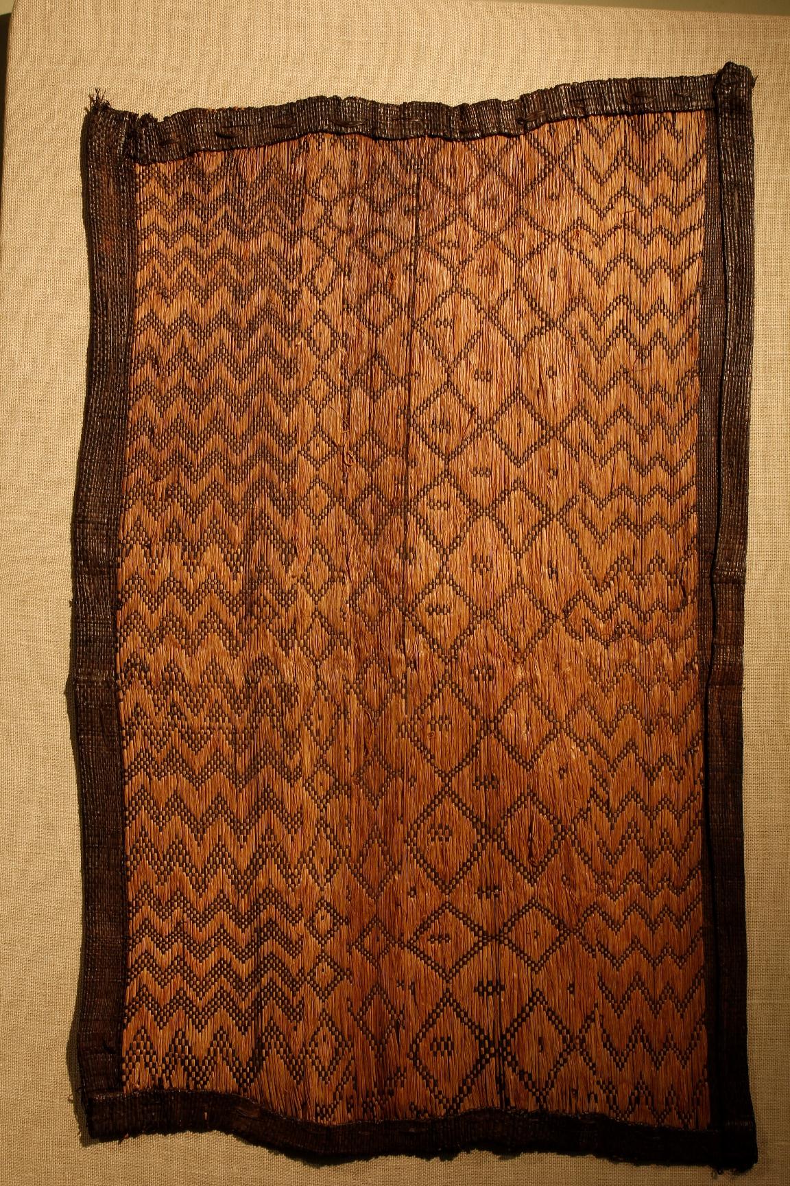 Raffia Textile