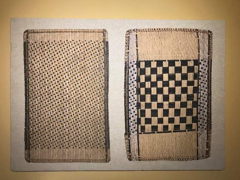 Woven Panels