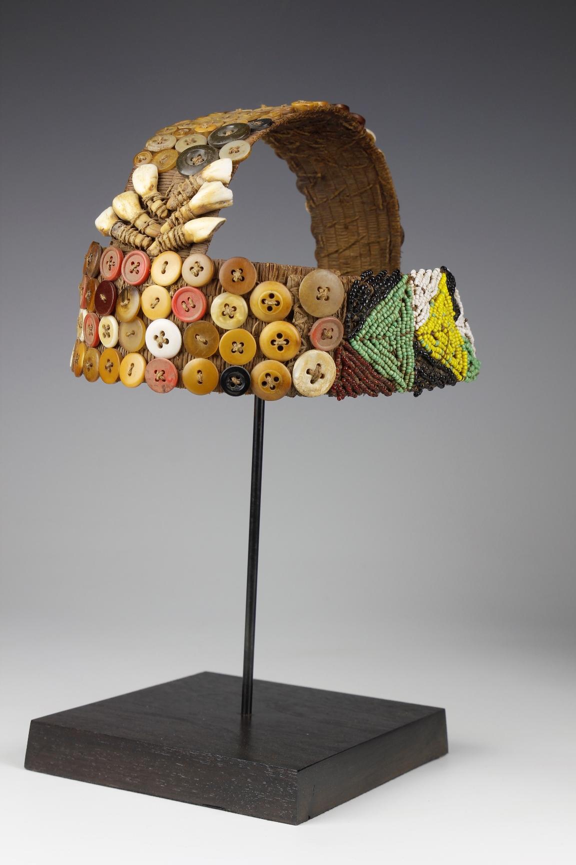 Woman's Ceremonial Hat