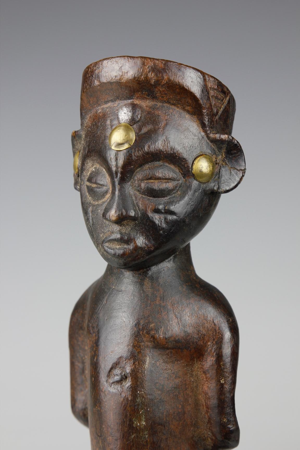 Chokwe Figure