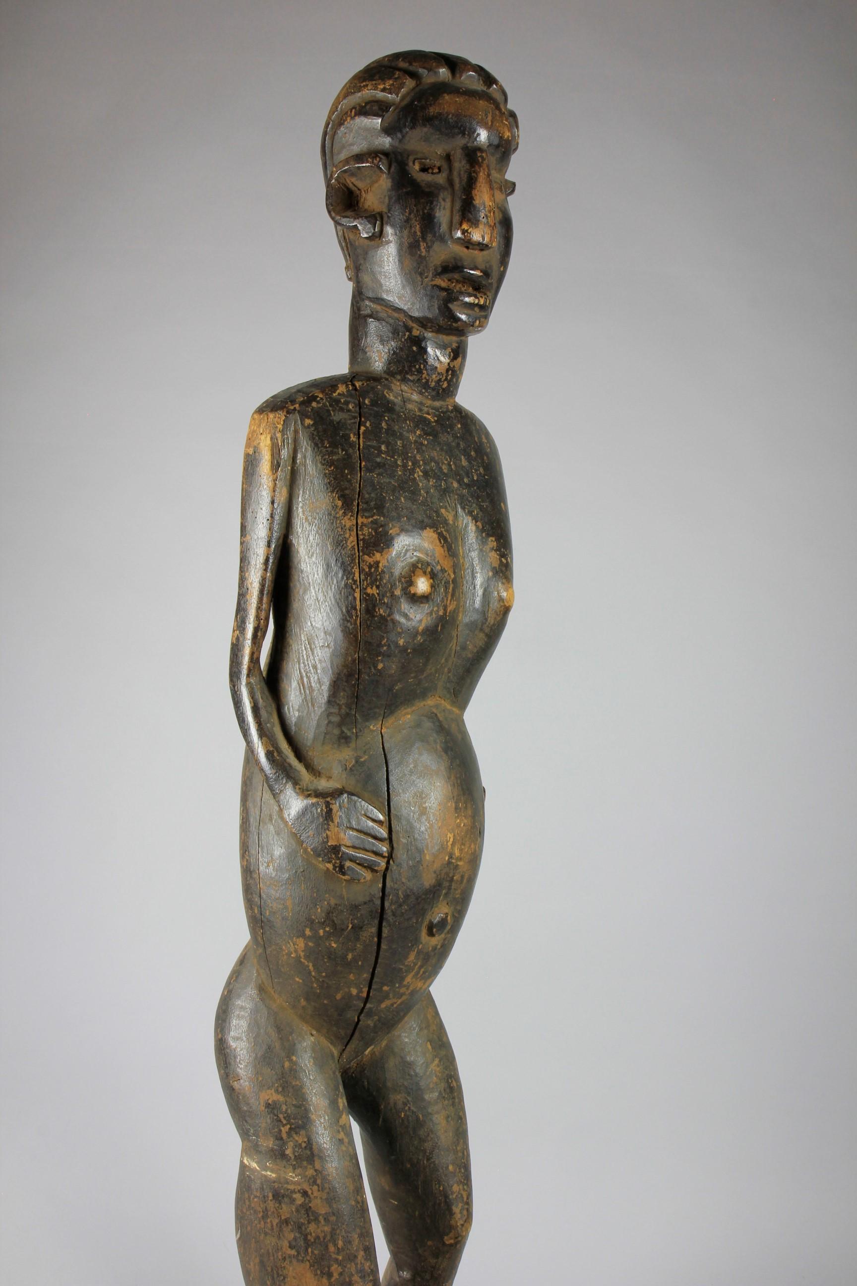 Kaguru Figure
