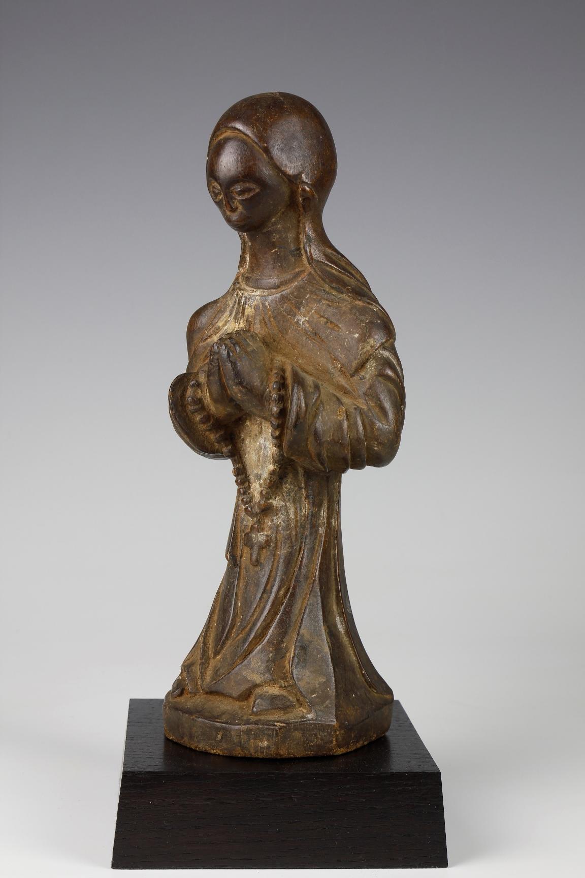 Madonna Figure
