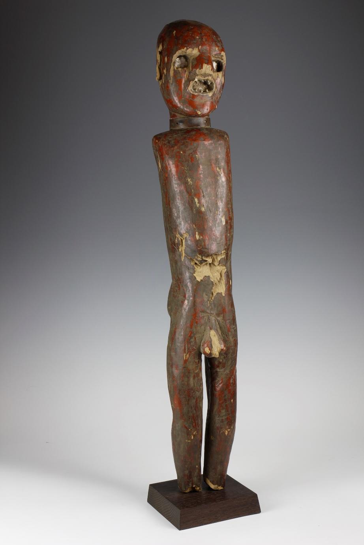 Sukuma Figure