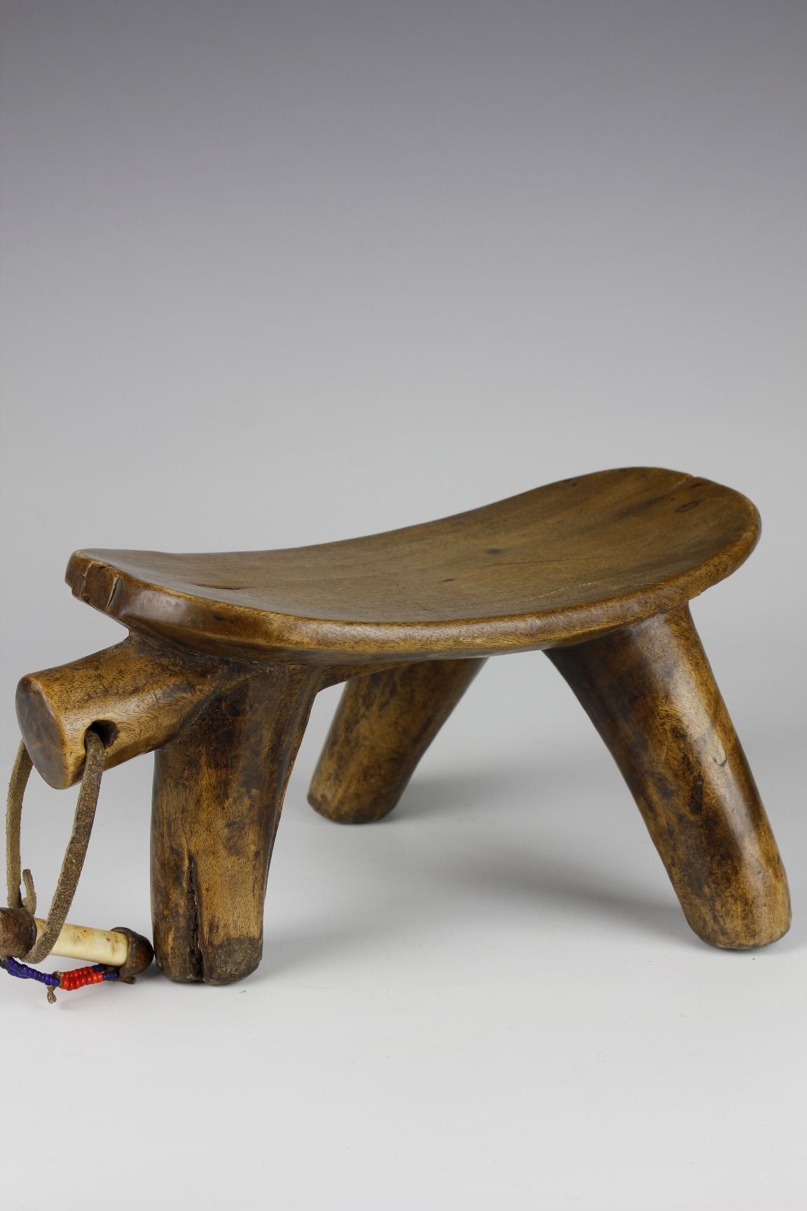 Headrest/Stool
