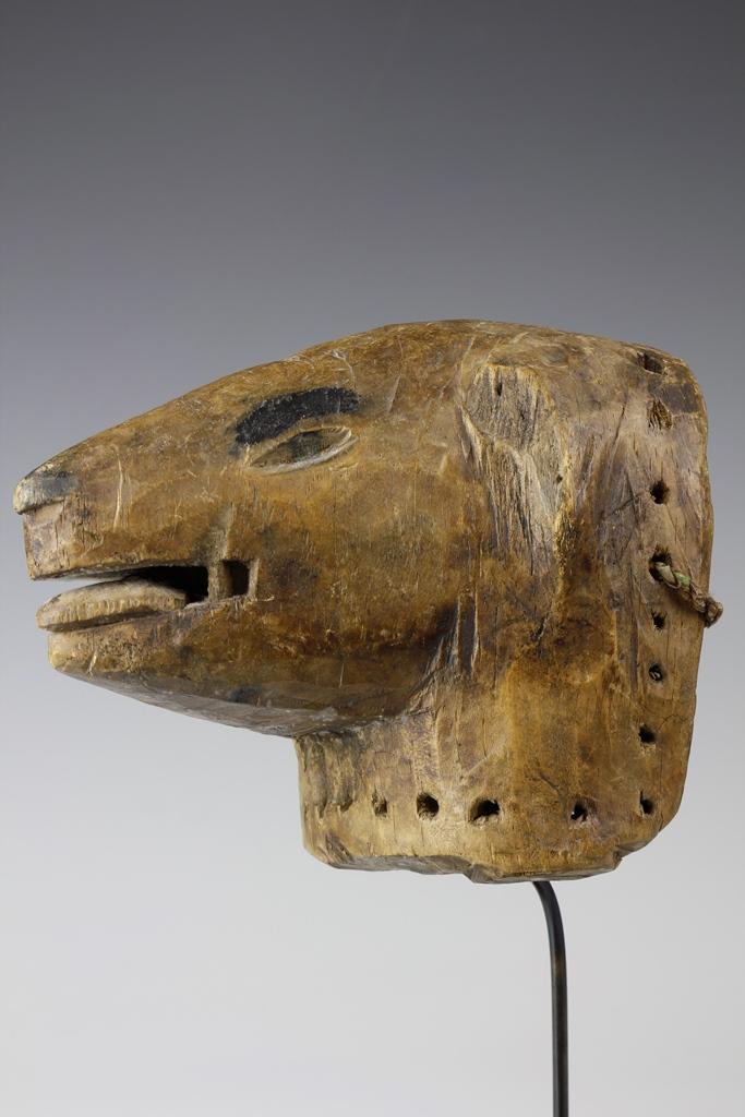 Makua Animal Mask
