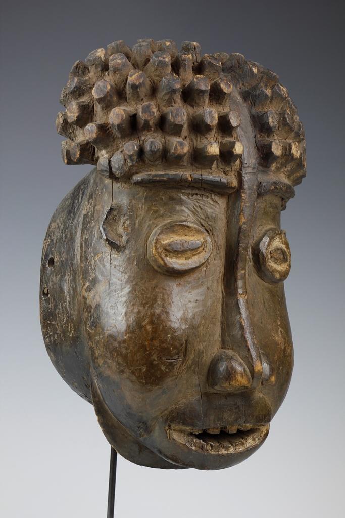 Bamileke Mask