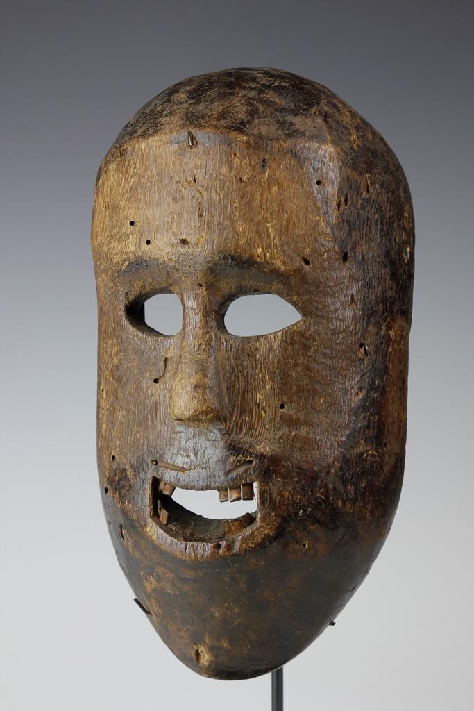 Dinka Mask