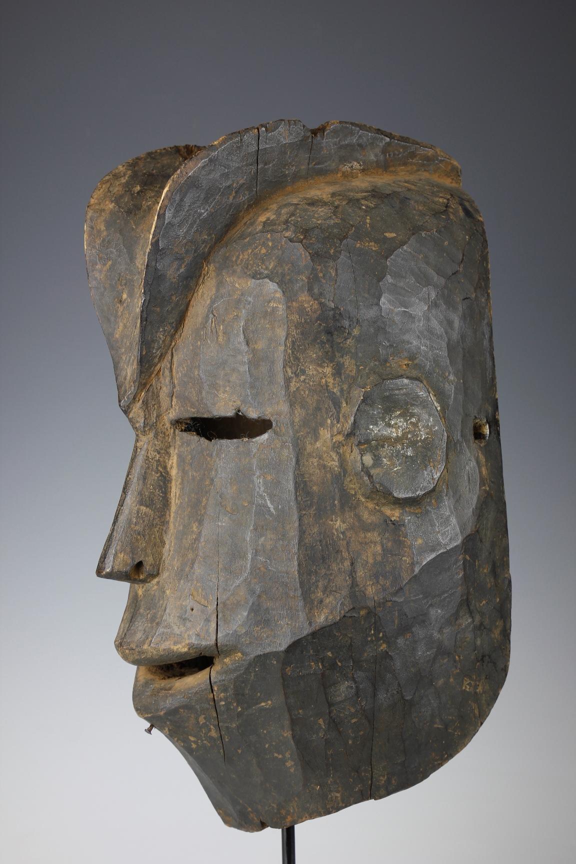 Doe Mask