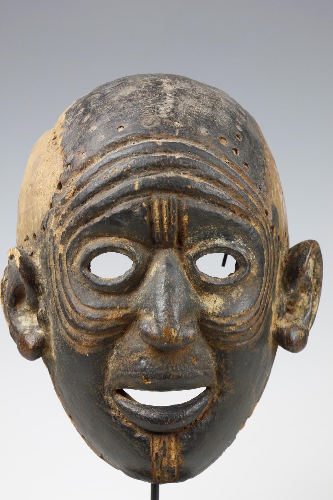 Chewa Mask