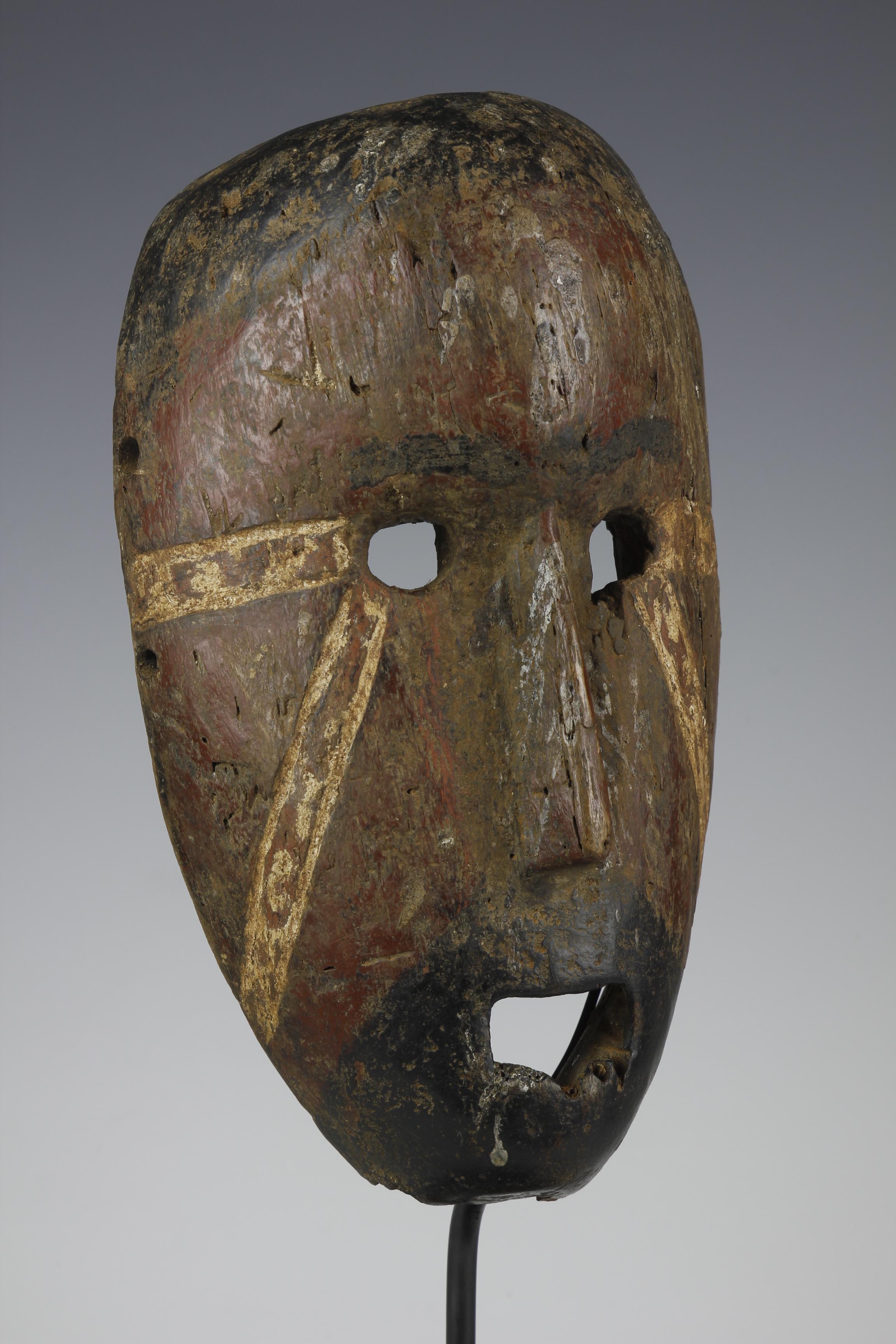 Ngoni Mask