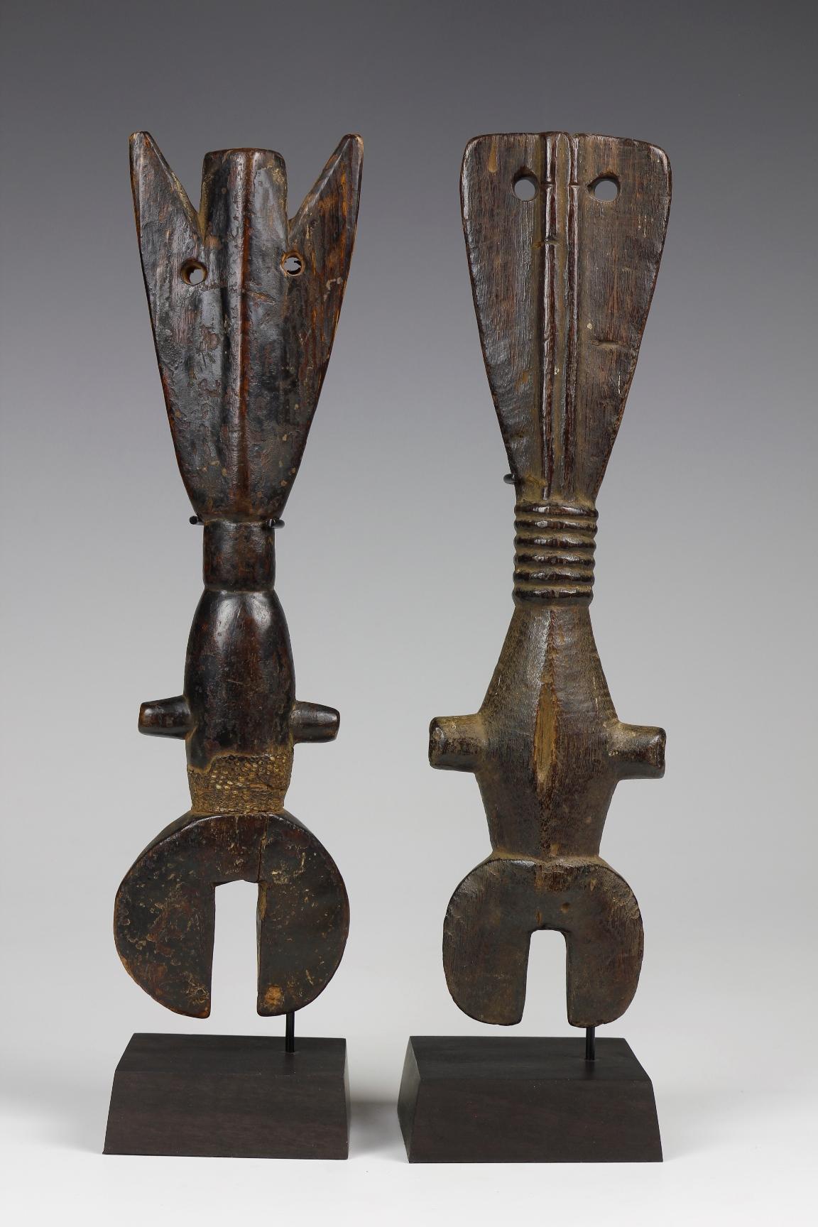 Bamileke Flutes