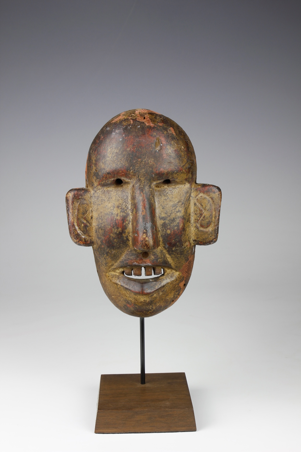 Makua Dance Mask