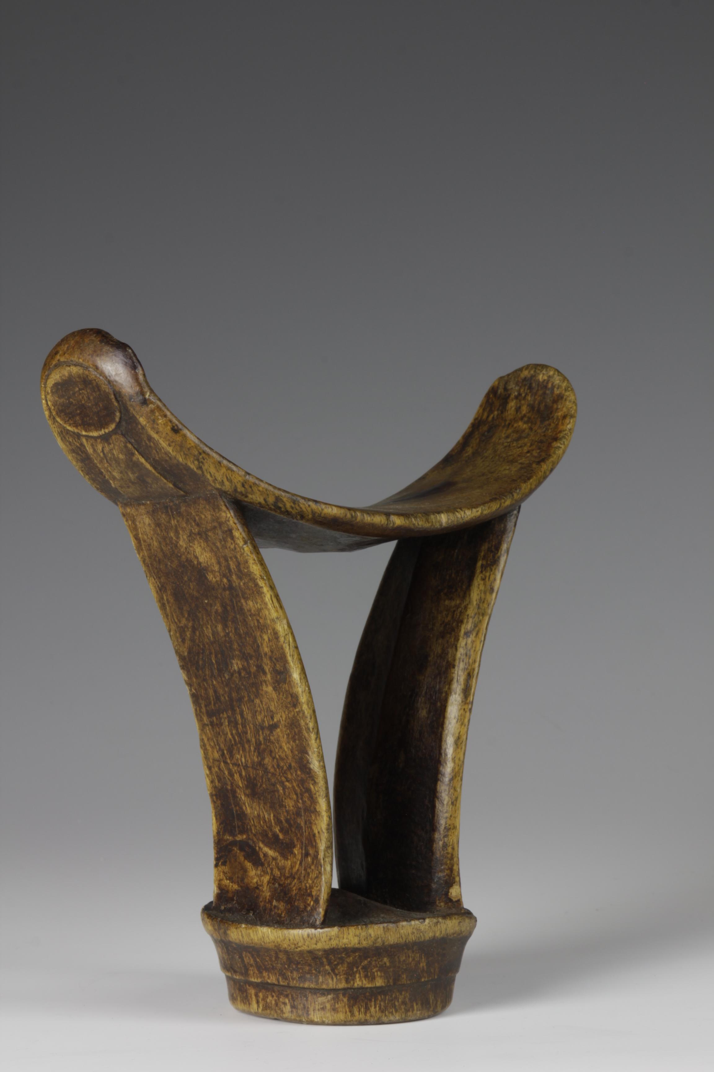 Afar/Somali Headrest