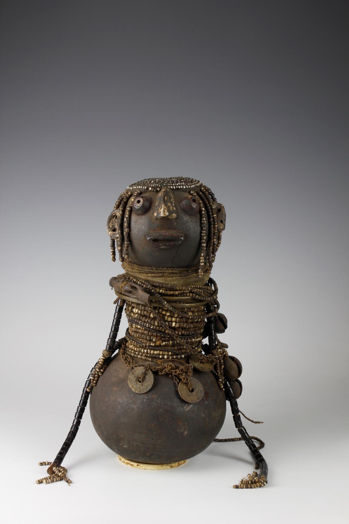 Calabash Doll