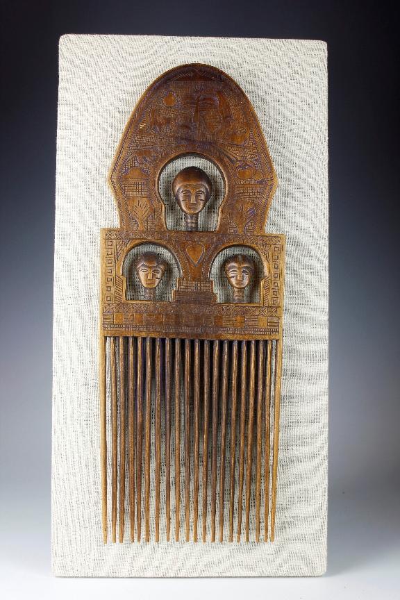 Large Comb (Duafe)