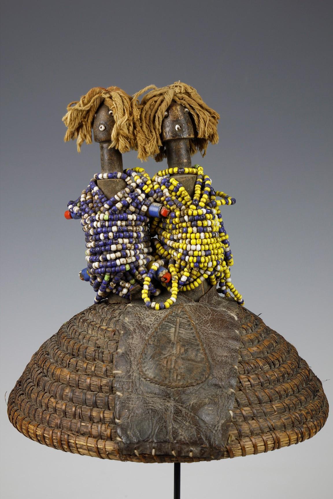 Ceremonial Head Adornment