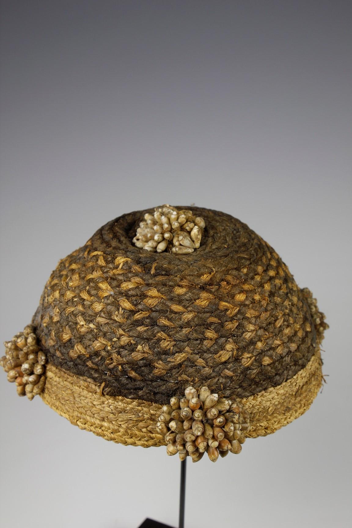Chieftain's Cap