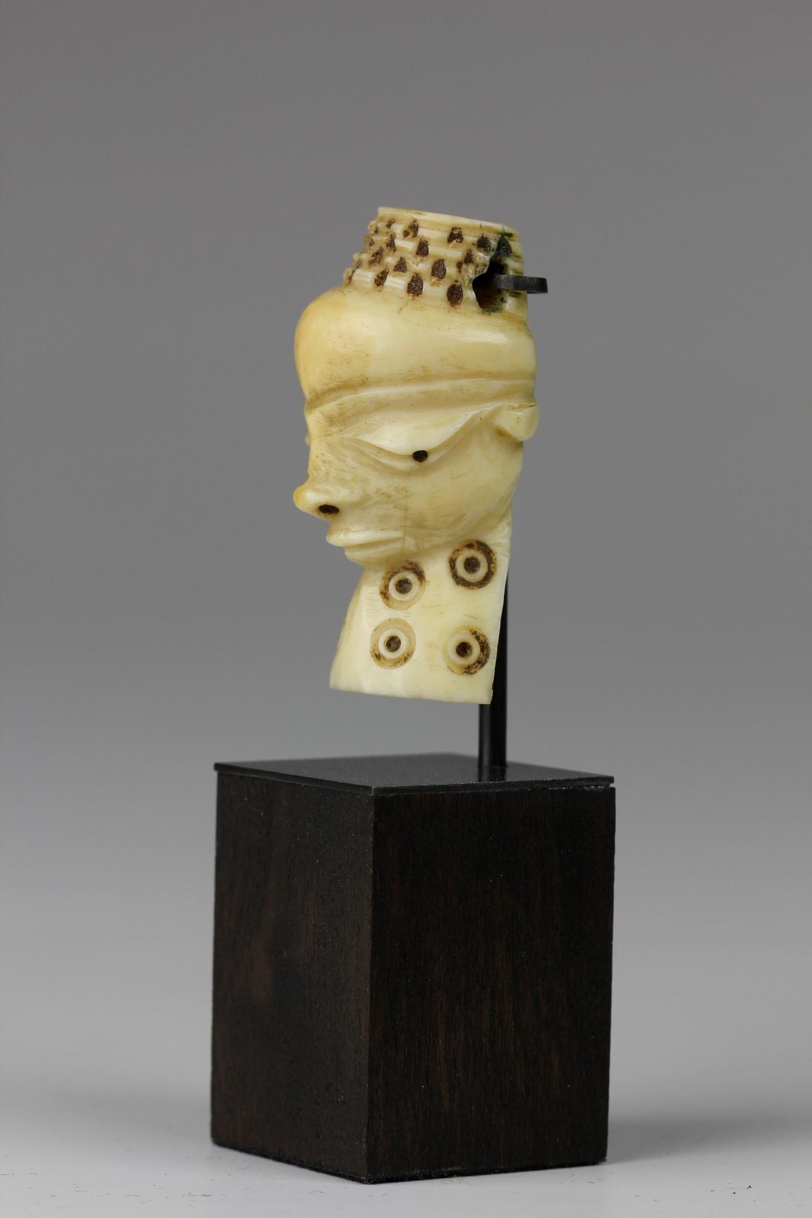 Small 'Ikoko' Mask