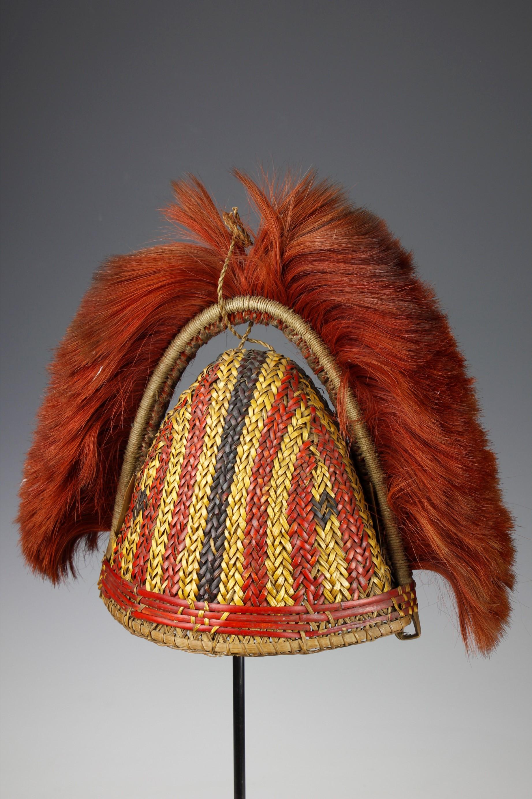 Prestige Basketry Hat