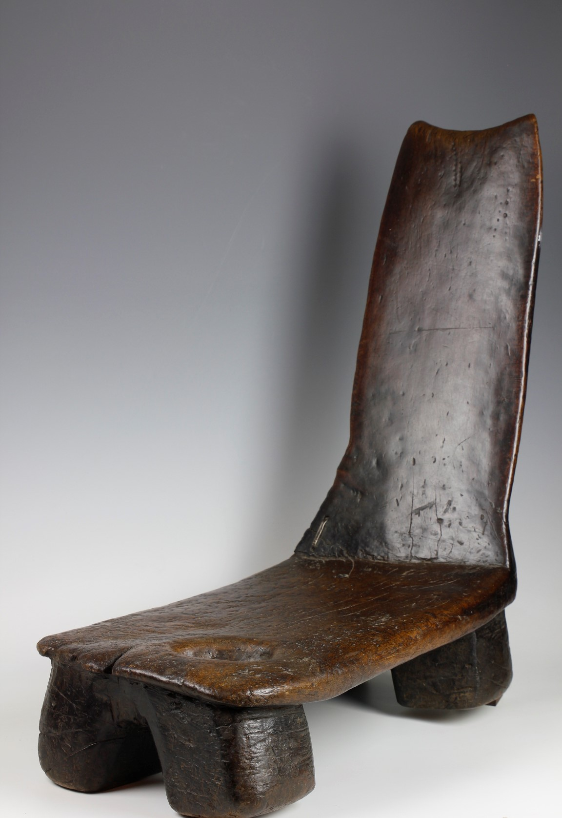 Low Reclining Chair