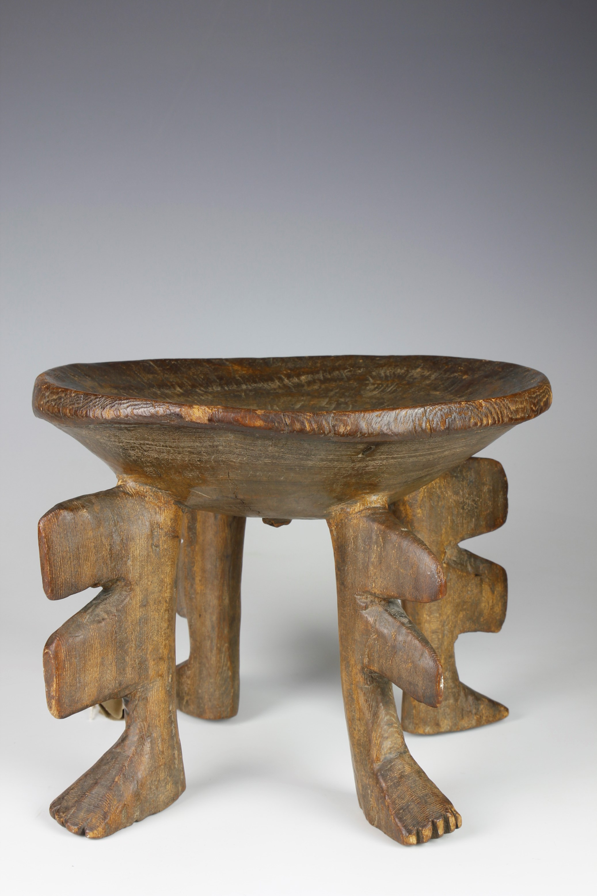 East African Stool