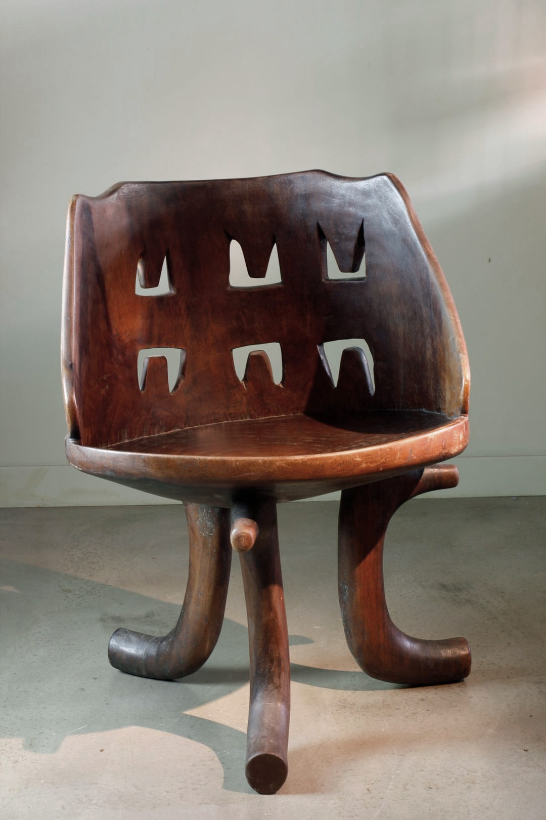 Large High-Back Chair