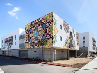 Santa Ana Opens 106 Affordable Units For Chronically Homeless