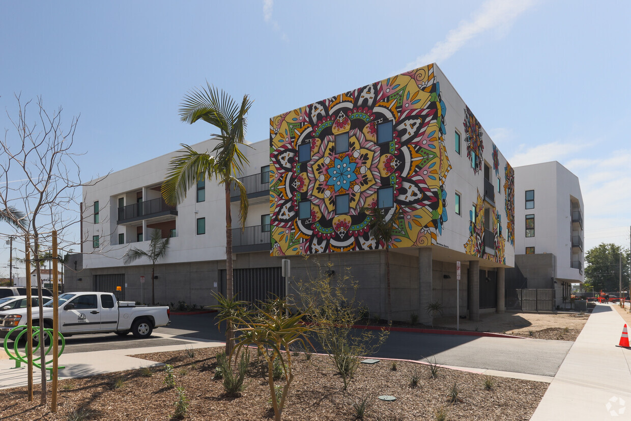 Community Development Partners, Mercy House, City of Santa Ana Announce Completion of Two New Affordable Housing Projects