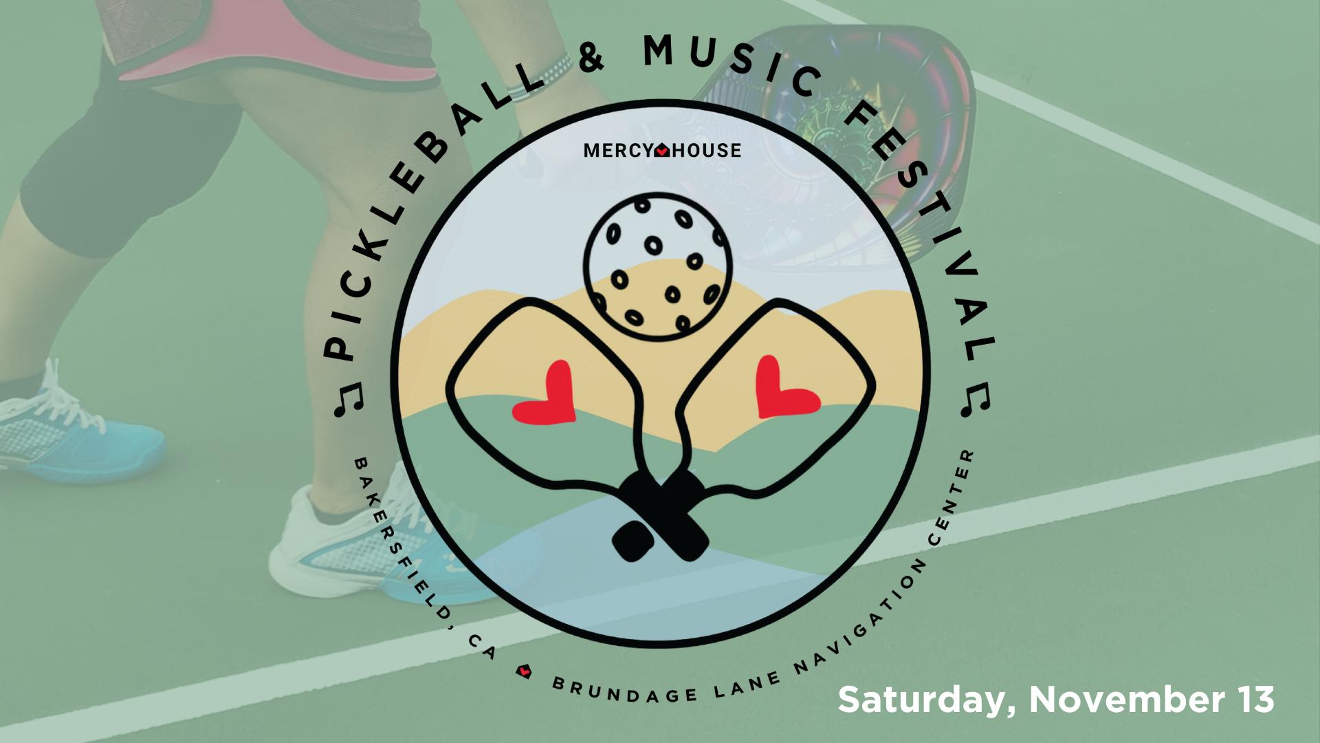 Bakersfield Pickleball & Music Festival