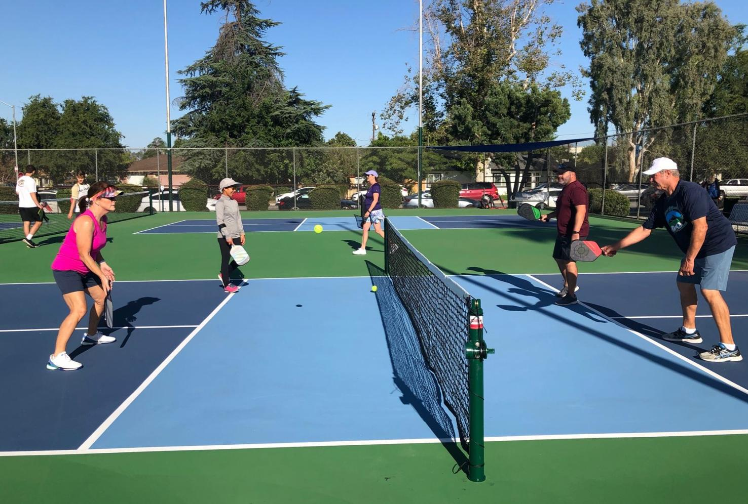 Bakersfield Pickleball and Music Festival coming to Jastro Park on Nov. 13