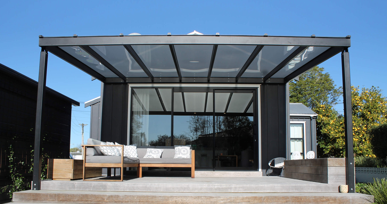 Suntuf SunGlaze Polycarbonate Roofing System