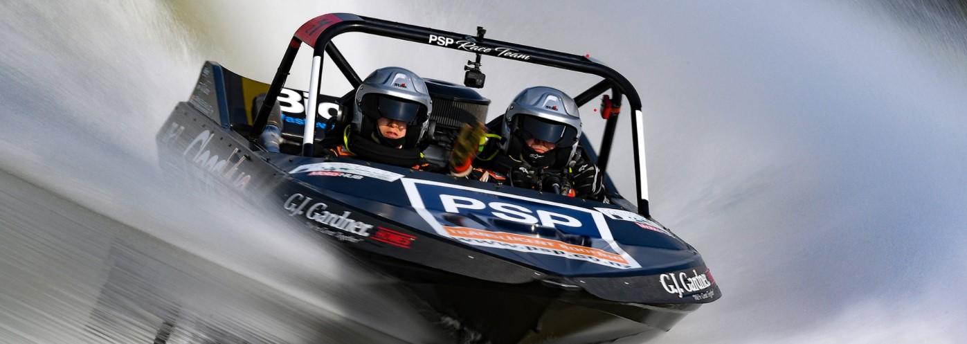 PSP Jet Sprint Race Team