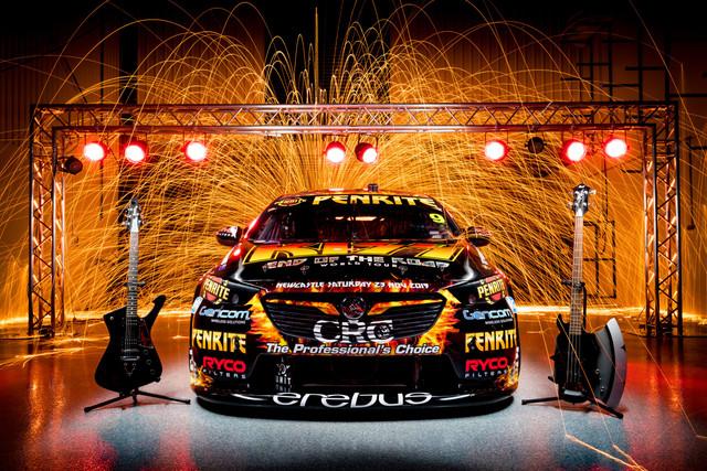 Penrite Racing
