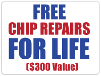 chip repairs for life
