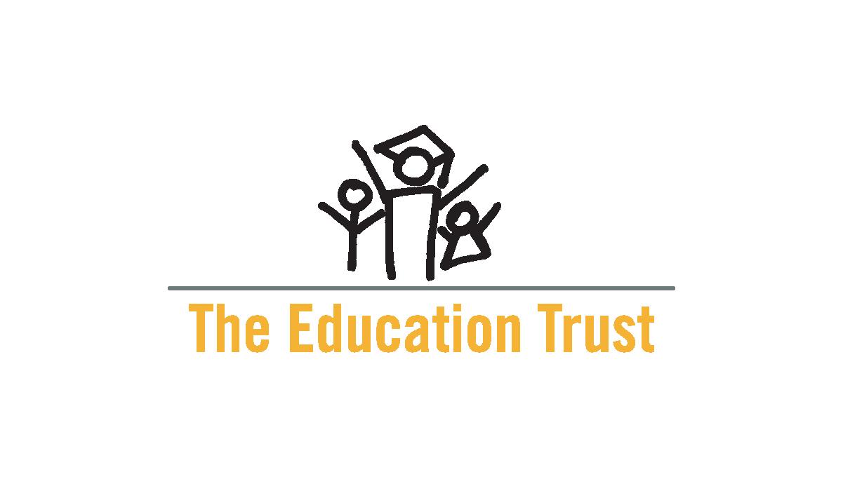The Education Trust logo