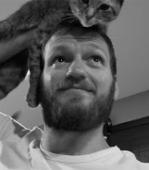 Jeremy Arnold selfie