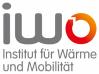 Logo - IWO Institut für Wärme und Mobilität