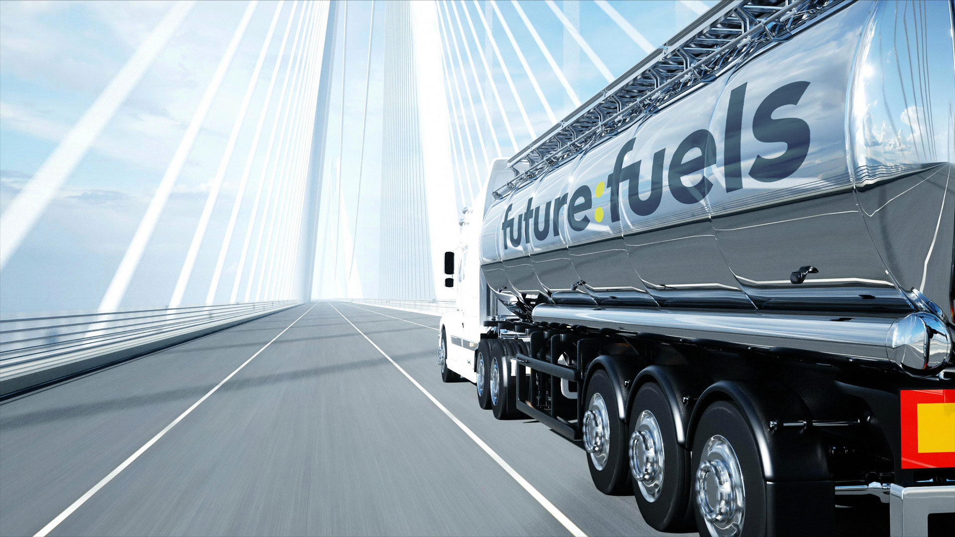 future:fuels - Tankwagen