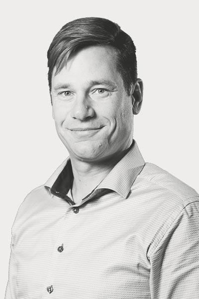 Purpose Ventures – David Holý