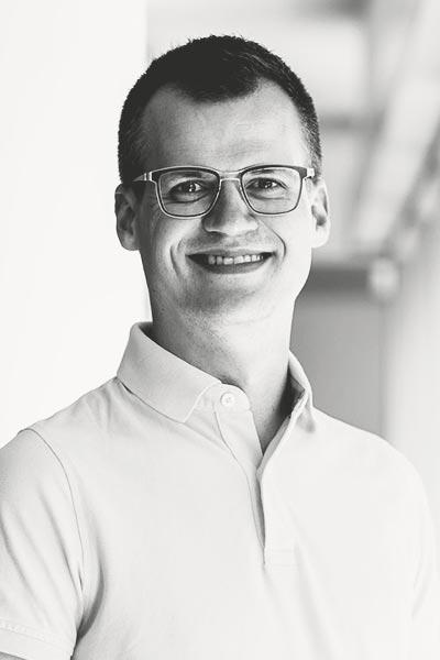 Purpose Ventures – David Šiška